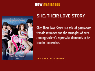 Ariztical | She: Their Love Story